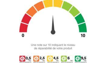Indice Réparabilité Smartphone Samsung