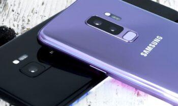 Smartphone Samsung 2021