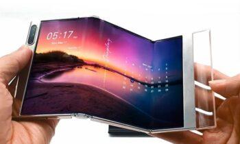 Samsung S Foldable